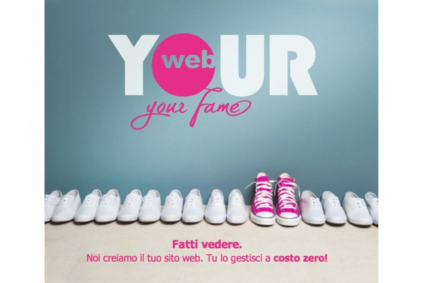 Radici Design - Your-Web